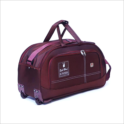 Modern Duffle Bag