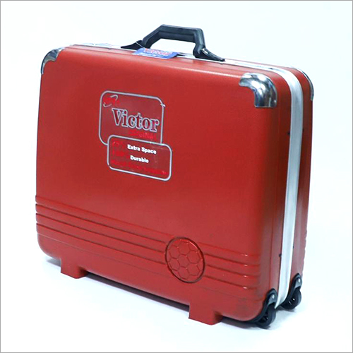 Attache Suitcase