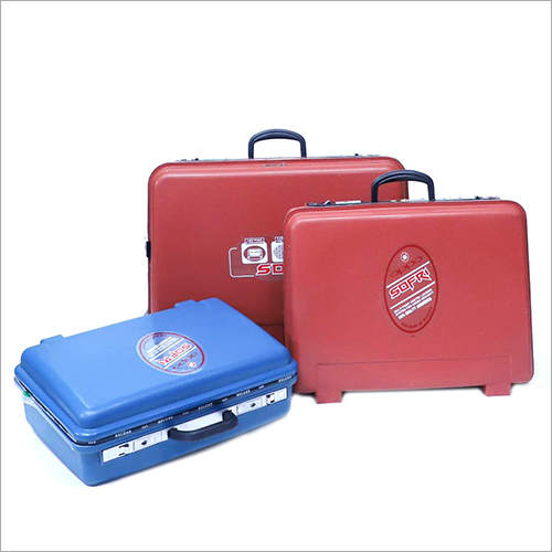 Luggage Moulded Suitcase