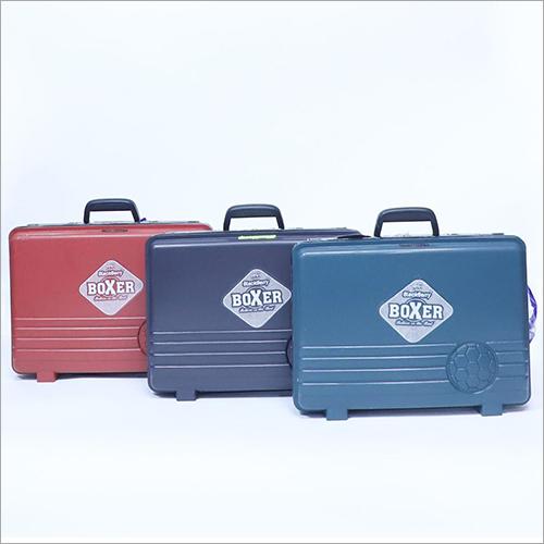 Plastic Moulded Suitcase