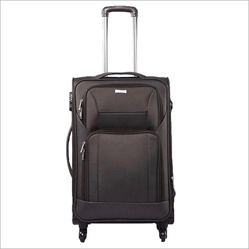 4 Wheel Designer Trolley Bag