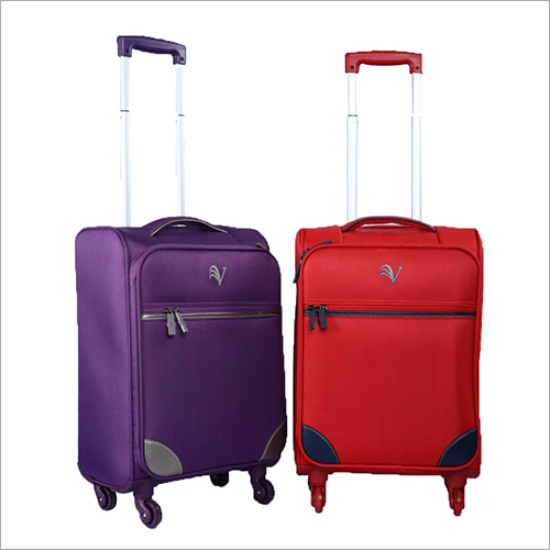 4 Wheel Trolley Bag