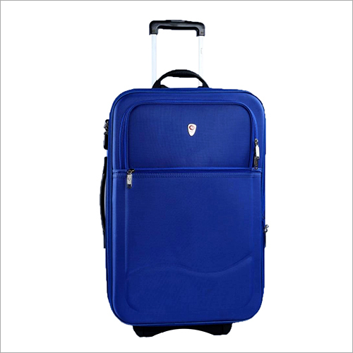 2 Wheel Modern Trolley Bag