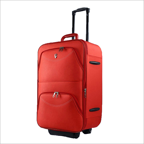 2 Wheel Trolley Bag