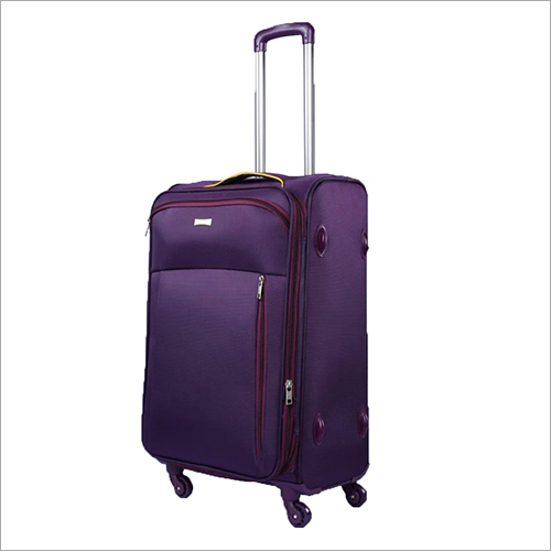 4 Wheel Hand Trolley Bag