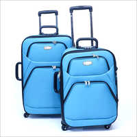 4 Wheel Portable Trolley Bag