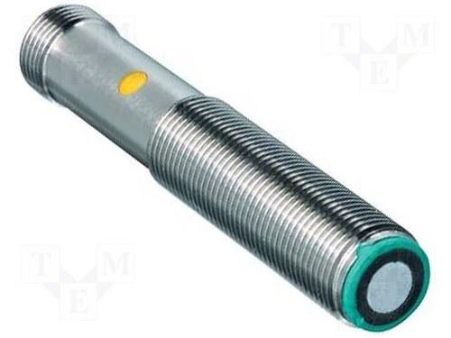 Pepperl Fuchs UB200-12GM-E4-V1 Ultrasonic Sensors