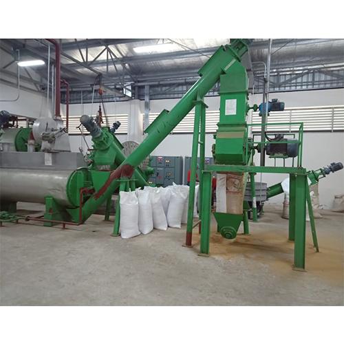Milling System