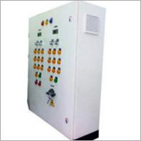 MCC Power Control Panel