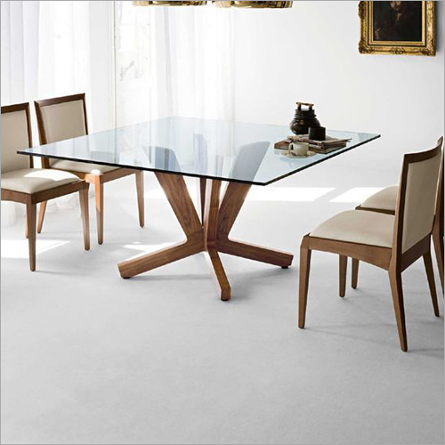 Four Seater Dining Set