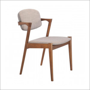 Upholstery Wooden Chair