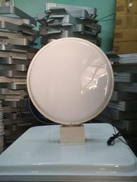 FLANGES WITH LED DISPLAY