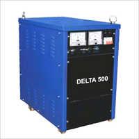 Delta Thyristor MIG Welding Machine