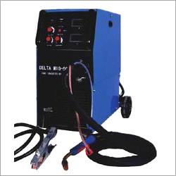 Delta MIG Welding Machine