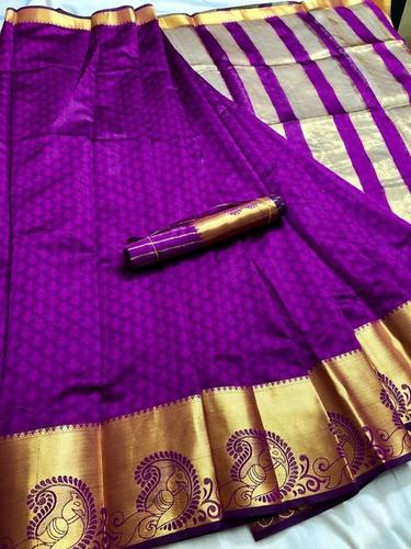 WEDDING SILK SAREE