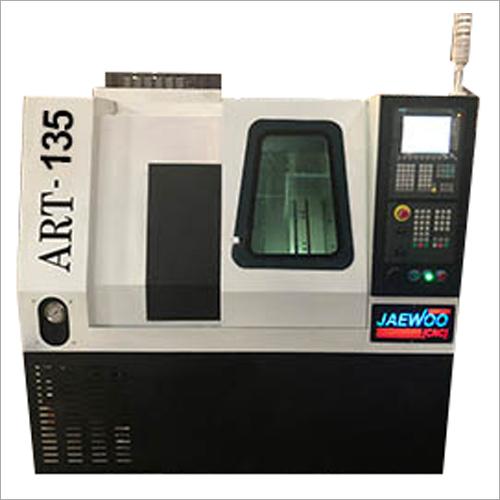 ART 135 Small CNC Chucker Machine