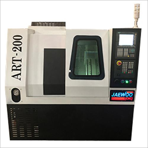 ART 200 CNC Chucker Machine