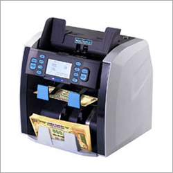Maxsell Matrix-V Note Counting Machine