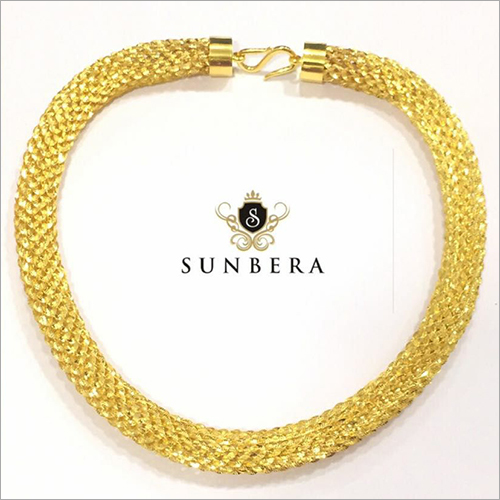Designer Gold Chain