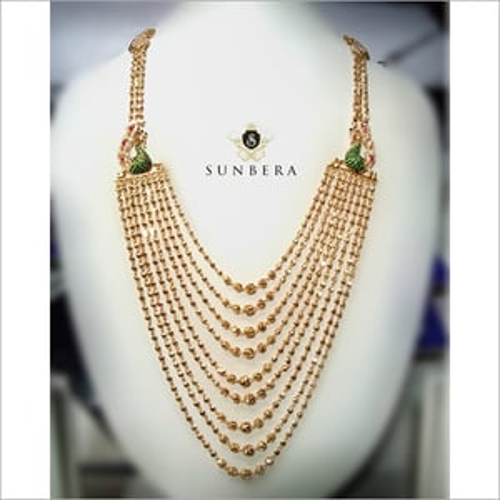 Ladies 22 K Gold Necklace