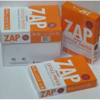 ZAP PAPER / ZAP A4 PAPER