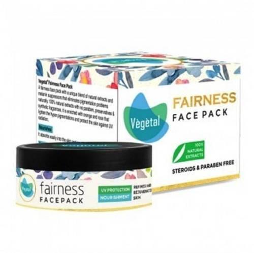 Fairness Face Pack