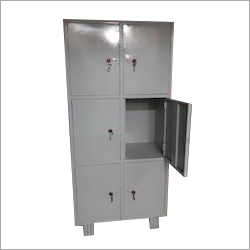 Locker Almirah