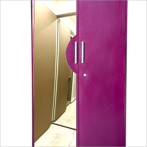 36 inch Double Door Almirah