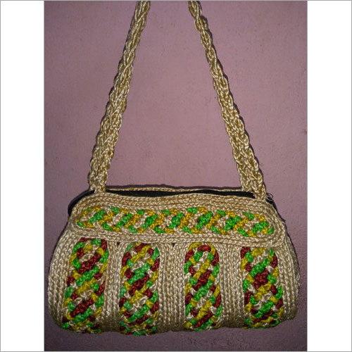 Jute Handmade Bags