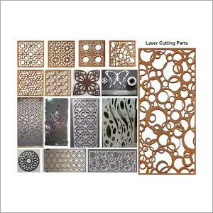 202 Stainless Steel Laser Cut Sheet