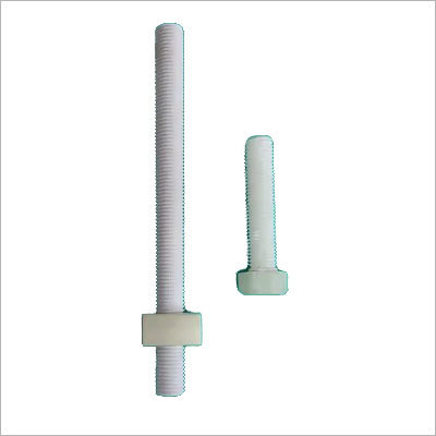 FRP Threaded Rod