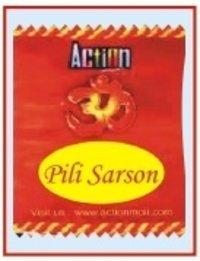 Pili Sarson Pouch