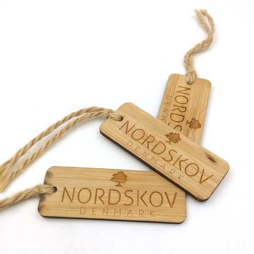Wood Free Label