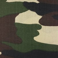 Polyester Cotton Camouflage Fabric