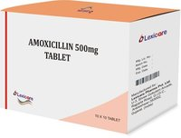 AMOXICILLIN TABLET