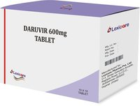 DARUVIR TABLET