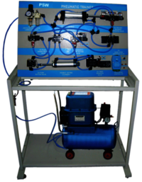 Pneumatic Trainer Kit