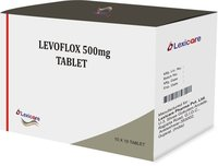 LEVOFLOX TABLET