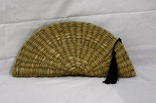 Bamboo Pouch Bags