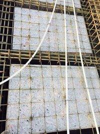 Fly Ash Brick Plastic Pallets