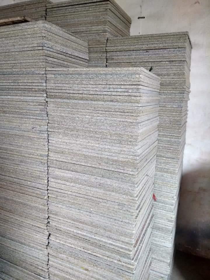 Bricks Plastic Pallets