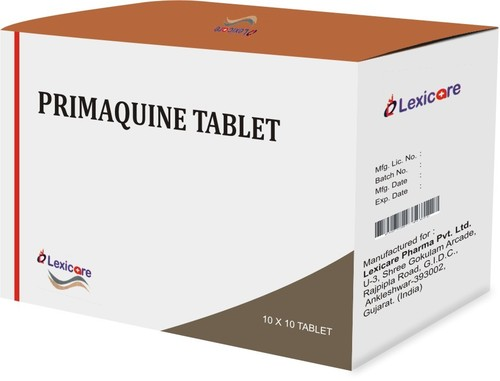 PRIMAQUINE TABLET