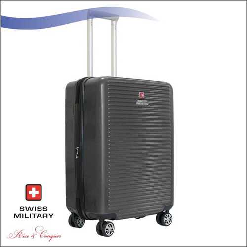 Swiss Military Gravity 20 IN TROLLEY BAG