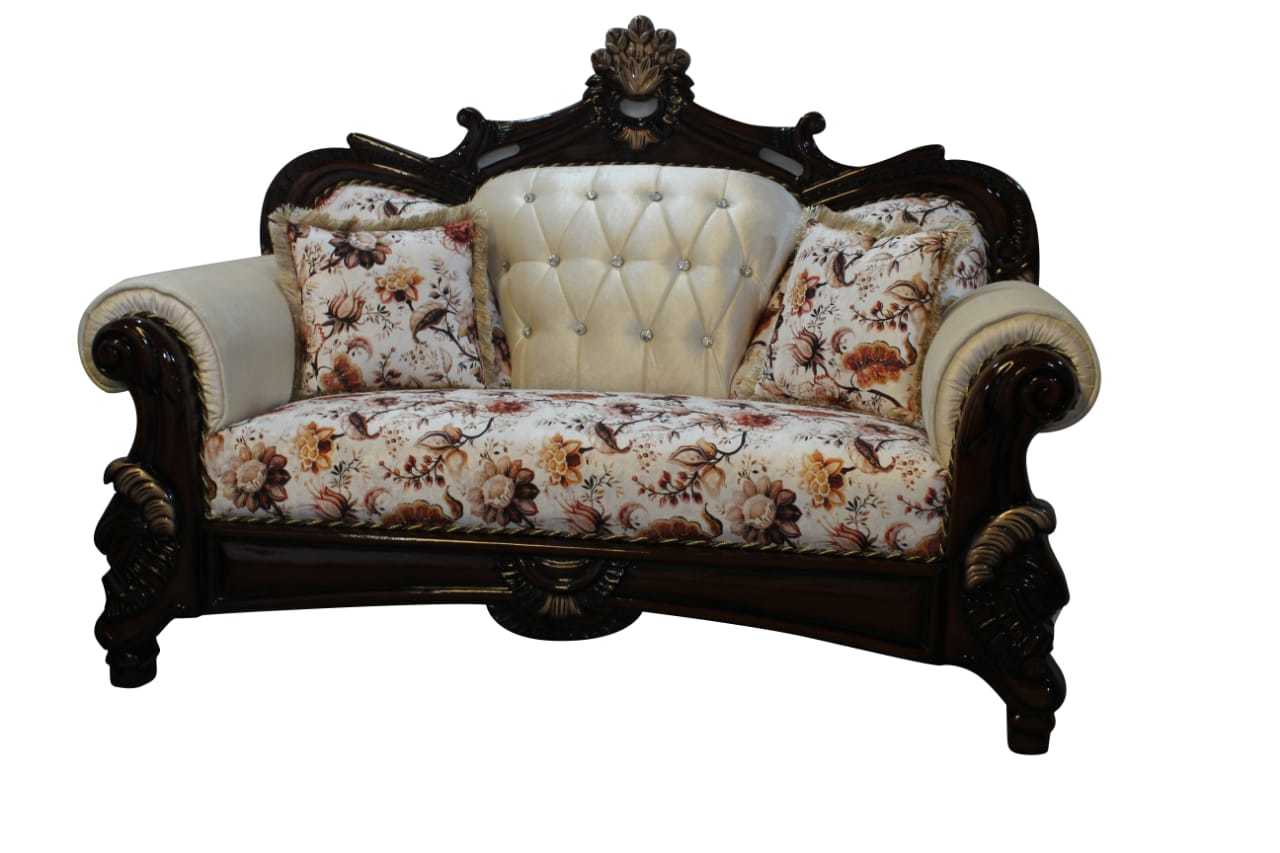 Carving 7 Seater Sofa Sets