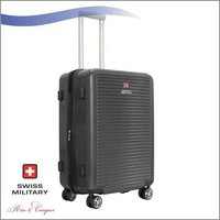 Swiss Military Gravity 24 IN TROLLEY BAG