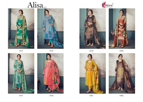Latest Cotton Salwar Suit