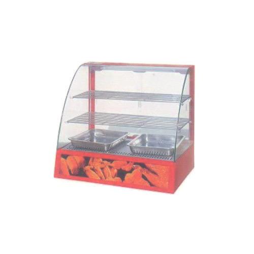 Hot Case Cabinet