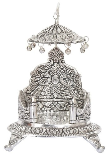 krishna sinhasan