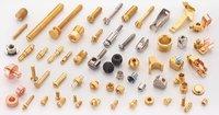 Brass Pins