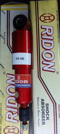 Mid Mounted Seat Shock Absorber
